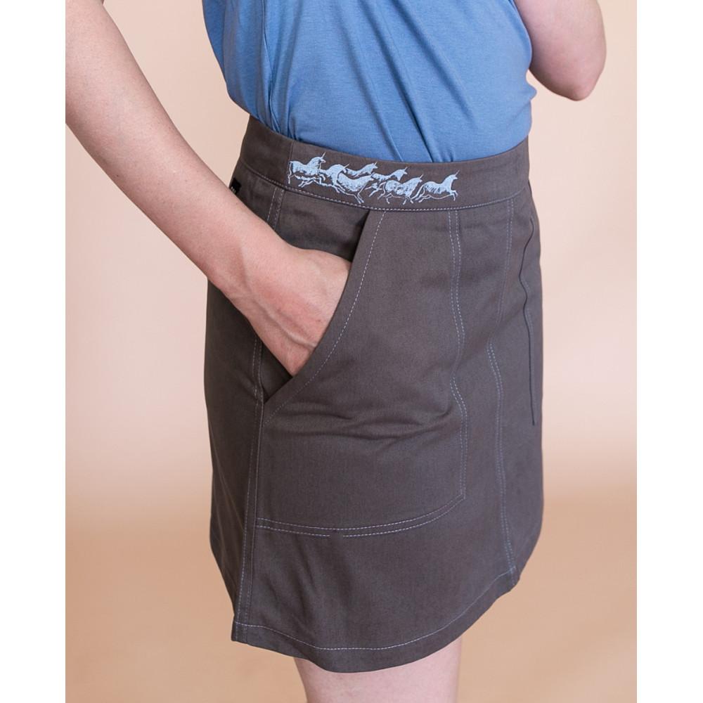 Зображення Спідниця Comfort Skirt Herd №1