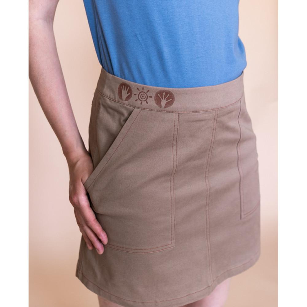Зображення Спідниця Comfort Skirt Cave №1