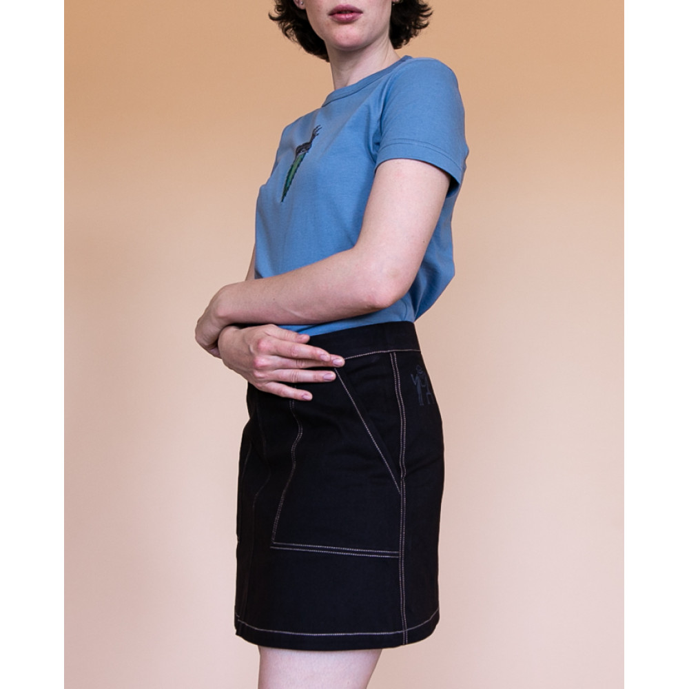 Спідниця Comfort Skirt Contact