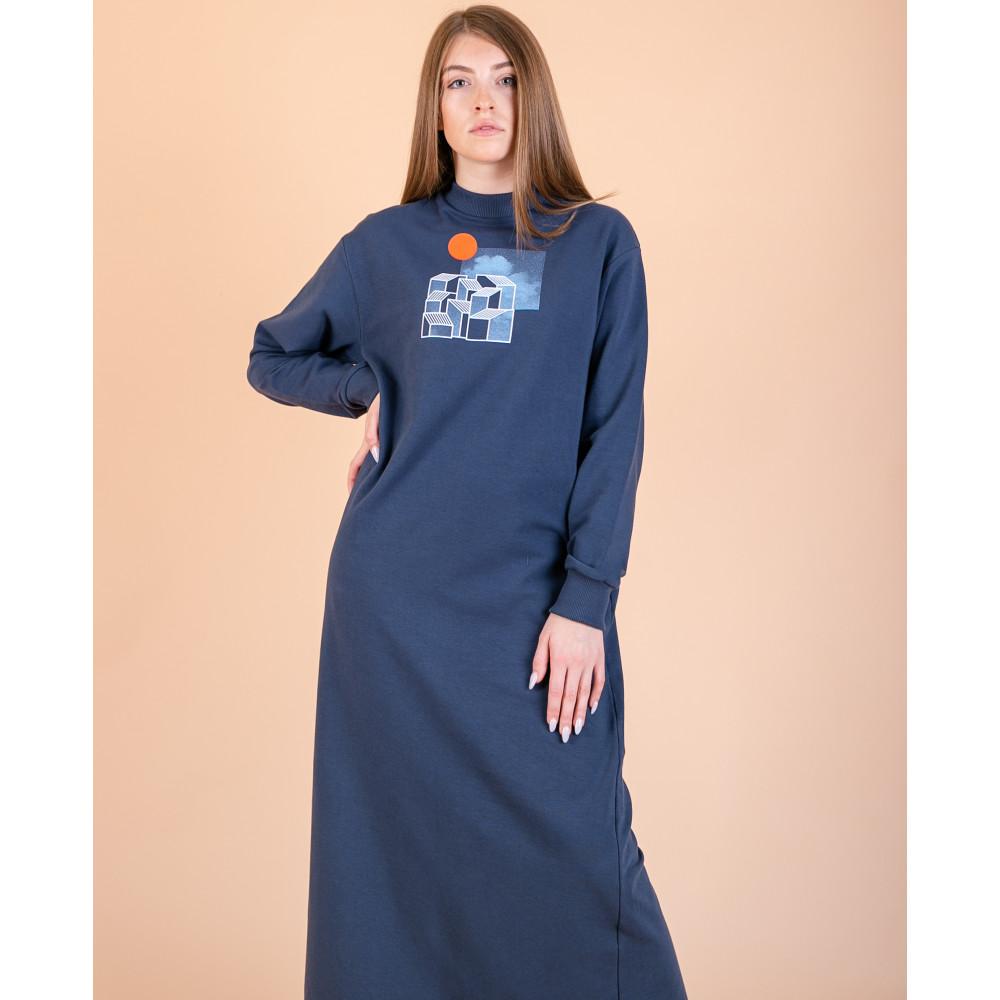 Зображення Сукня Blue property №1
