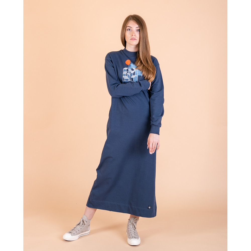 Сукня Blue property